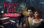 In addition to the game Little Flock for iPhone, iPad or iPod, you can also download Vampire Saga: Pandora's Box for free