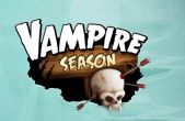 In addition to the game The Settlers for iPhone, iPad or iPod, you can also download Vampire Season for free