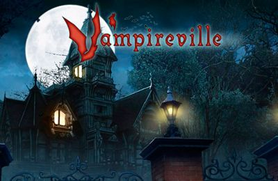 Screenshots of the Vampireville: haunted castle adventure game for iPhone, iPad or iPod.