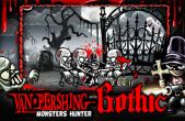 In addition to the game  for iPhone, iPad or iPod, you can also download Van Pershing GOTHIC for free