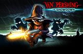 In addition to the game Motocross Meltdown for iPhone, iPad or iPod, you can also download Van Pershing – The Showdown for free