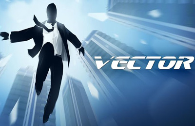 Download Vector iPhone free game.
