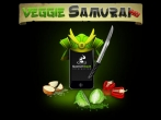 In addition to the game Poker vs. Girls: Strip Poker for iPhone, iPad or iPod, you can also download Veggie samurai for free