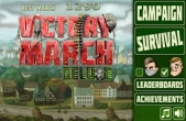 In addition to the game Mercenary Ops for iPhone, iPad or iPod, you can also download Victory March Deluxe for free