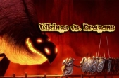 In addition to the game Dead Strike for iPhone, iPad or iPod, you can also download Vikings vs. Dragons for free