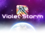 In addition to the game Throne on Fire for iPhone, iPad or iPod, you can also download Violet storm for free