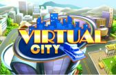 In addition to the game Critter Ball for iPhone, iPad or iPod, you can also download Virtual city for free