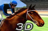 In addition to the game Earn to Die for iPhone, iPad or iPod, you can also download Virtual Horse Racing 3D for free