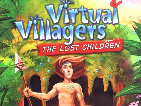 Download Virtual villagers: The lost children iPhone free game.