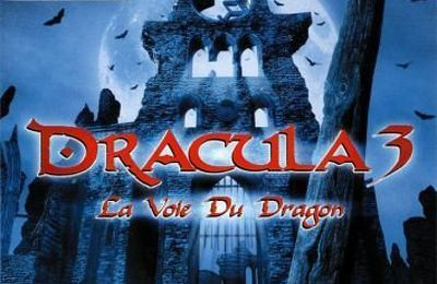 Screenshots of the Dracula: Resurrection - Part 3. The Dragon's Lair game for iPhone, iPad or iPod.