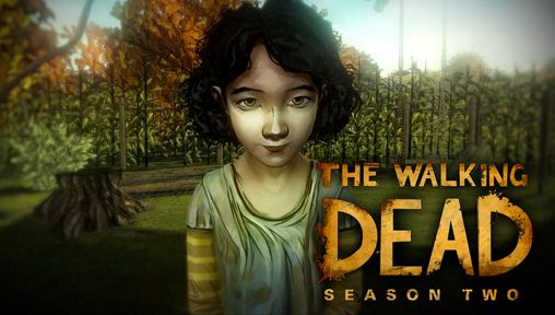 Download Walking dead. The game: Season 2 iPhone free game.