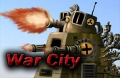 In addition to the game Chuzzle for iPhone, iPad or iPod, you can also download War City for free