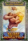 In addition to the game Wonder ZOO for iPhone, iPad or iPod, you can also download War Of Immortals for free