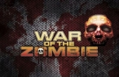 In addition to the game Black Shark HD for iPhone, iPad or iPod, you can also download War of the Zombie for free