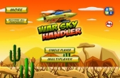 In addition to the game Deathsmiles for iPhone, iPad or iPod, you can also download War Sky Handler: Desert Air Clash-Pro for free
