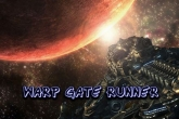 In addition to the game Sensei Wars for iPhone, iPad or iPod, you can also download Warp gate runner for free