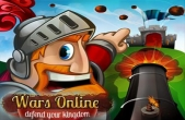 In addition to the game Temple Run: Brave for iPhone, iPad or iPod, you can also download Wars Online – Defend Your Kingdom for free