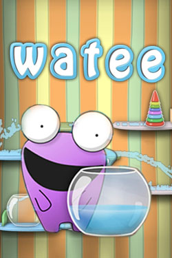 Screenshots of the Watee game for iPhone, iPad or iPod.