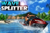 In addition to the game Iron Man 3 – The Official Game for iPhone, iPad or iPod, you can also download Wave Splitter for free