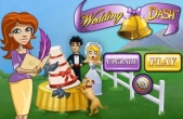 In addition to the game Critical Missions: SWAT for iPhone, iPad or iPod, you can also download Wedding Dash Deluxe for free