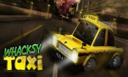 In addition to the game Wedding Dash Deluxe for iPhone, iPad or iPod, you can also download Whacksy Taxi for free