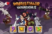 In addition to the game Kingdom Rush Frontiers for iPhone, iPad or iPod, you can also download Wheelchair Warriors - 3D Battle Arena for free