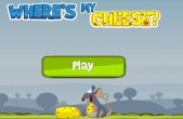 In addition to the game Soldiers of Glory: Modern War TD for iPhone, iPad or iPod, you can also download Where's My Cheese? for free