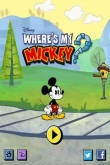 In addition to the game Modern Combat 4: Zero Hour for iPhone, iPad or iPod, you can also download Where's My Mickey? for free