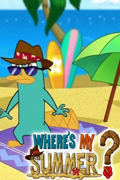 Screenshots of the Where's My Summer? game for iPhone, iPad or iPod.