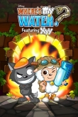 In addition to the game Train Defense for iPhone, iPad or iPod, you can also download Where's my water? Featuring Xyy for free