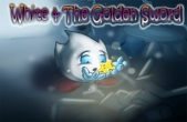 In addition to the game Drag Race Online for iPhone, iPad or iPod, you can also download White & The Golden Sword for free