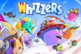 In addition to the game Tiny Troopers for iPhone, iPad or iPod, you can also download Whizzers for free