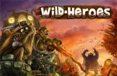 In addition to the game Zombie highway for iPhone, iPad or iPod, you can also download Wild Heroes for free