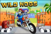 In addition to the game Bike Baron for iPhone, iPad or iPod, you can also download Wild hogs for free