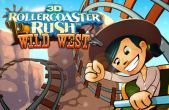 In addition to the game F1 2011 GAME for iPhone, iPad or iPod, you can also download Wild West 3D Rollercoaster Rush for free