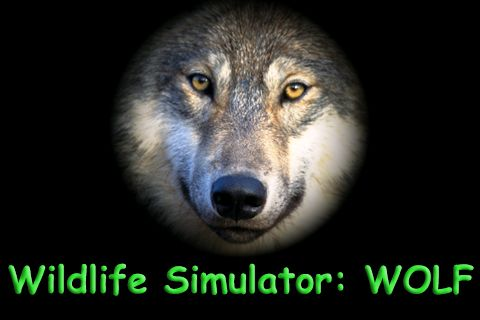 Download Wildlife simulator: Wolf iPhone free game.