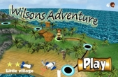In addition to the game Gravity Guy for iPhone, iPad or iPod, you can also download Wilsons Adventure for free