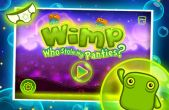 In addition to the game Blood & Glory: Legend for iPhone, iPad or iPod, you can also download Wimp: Who Stole My Panties for free