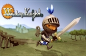 In addition to the game  for iPhone, iPad or iPod, you can also download Wind-up Knight for free