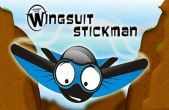 In addition to the game Real Racing 2 for iPhone, iPad or iPod, you can also download Wingsuit Stickman for free