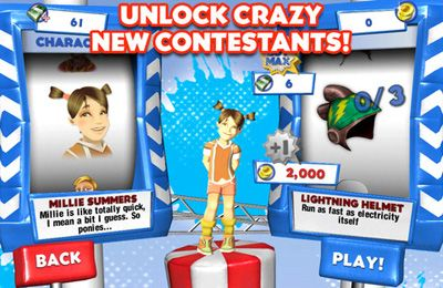 play wipeout game show online free