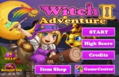 In addition to the game Lane Splitter for iPhone, iPad or iPod, you can also download Witch Adventure2 for free