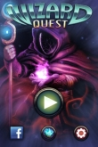 In addition to the game The King Of Fighters I 2012 for iPhone, iPad or iPod, you can also download Wizard quest for free