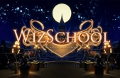 In addition to the game Robot Race for iPhone, iPad or iPod, you can also download Wizschool - Ancient book of Magic for free