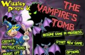 In addition to the game The Wolf Among Us for iPhone, iPad or iPod, you can also download Wizzley Presto and the Vampire's Tomb for free