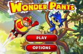 In addition to the game Iron Man 3 – The Official Game for iPhone, iPad or iPod, you can also download Wonder Pants for free