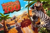 In addition to the game Iron Man 3 – The Official Game for iPhone, iPad or iPod, you can also download Wonder ZOO for free
