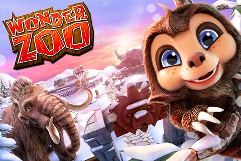 Download Wonder zoo iPhone free game.