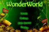 In addition to the game Zombie Smash for iPhone, iPad or iPod, you can also download WonderWorld for free