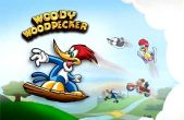 In addition to the game Ninja Assassin for iPhone, iPad or iPod, you can also download Woody Woodpecker for free